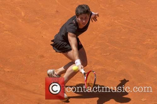 Tennis and Carla Suarez 8