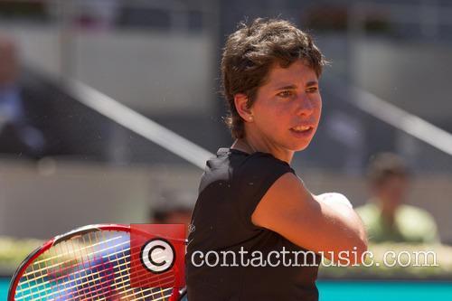 Tennis and Carla Suarez 11