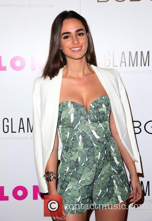 Alicia Sanz 5