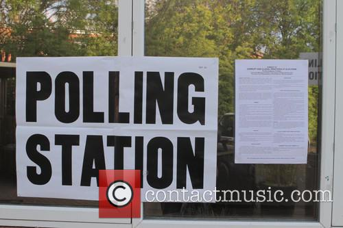 Polling Station 4