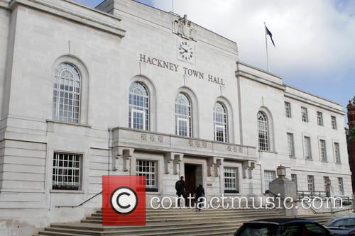 Hackney  Town Hall 1