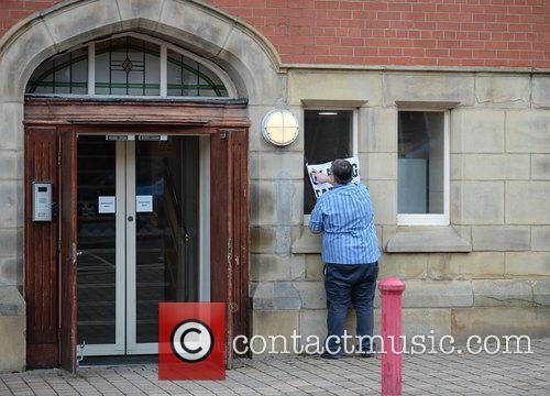 Dukinfield Townhall 7
