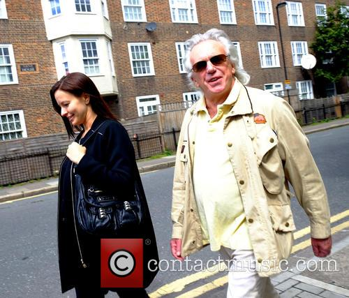 Peter Stringfellow and Bella Wright 3