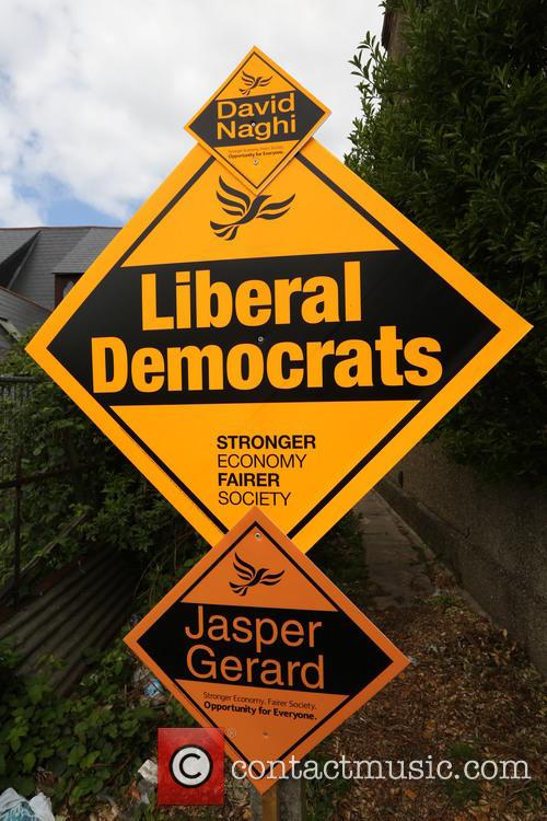 Atmosphere and Liberal Democrats 5