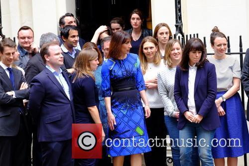 David Cameron and Samantha Cameron 7