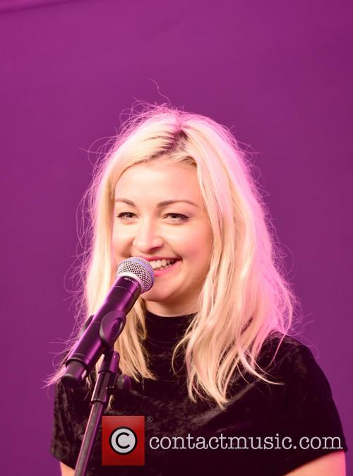Kate Miller-heidke and Kate Miller‐heidke