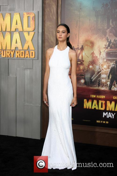 Premiere of 'Mad Max: Fury Road'