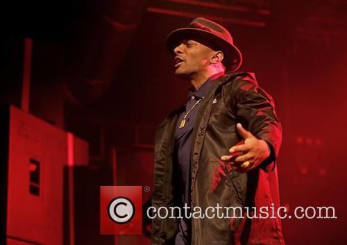 Mobb Deep perform at O2 Academy Liverpool