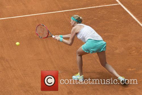 Tennis and Petra Kvitova 8