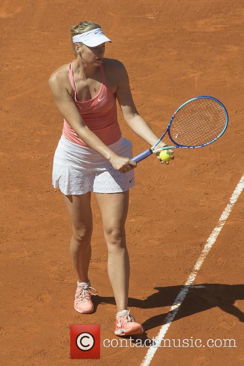 Maria Sharapova 5