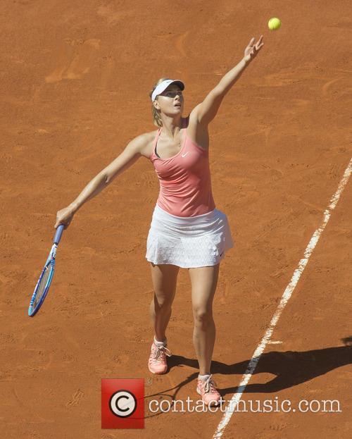 Maria Sharapova 1