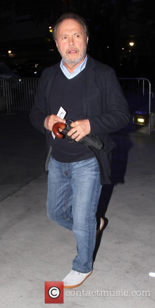 Billy Crystal 4