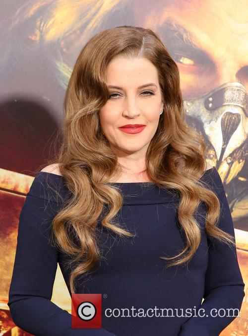 Lisa Marie Presley Files For Divorce From Husband Of 10 Years Michael Lockwood