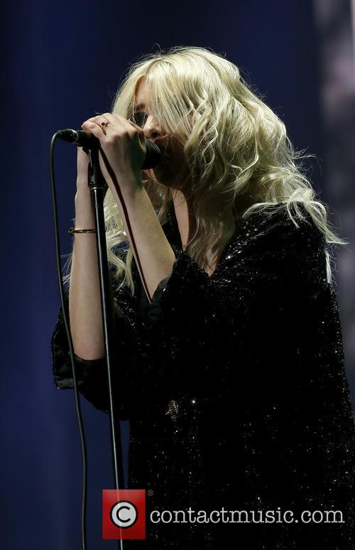 The Pretty Reckless 4