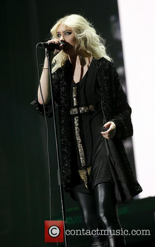 The Pretty Reckless 5