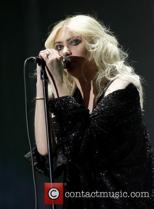 The Pretty Reckless 9