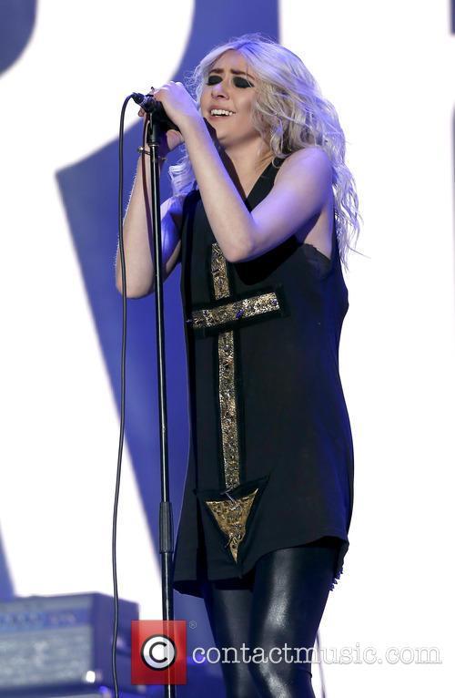 2015 Rock In Rio USA at MGM Festival...