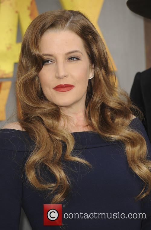 Lisa Marie Presley 1