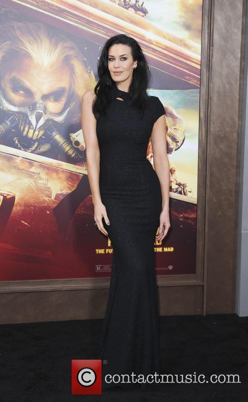 Megan Gale 2