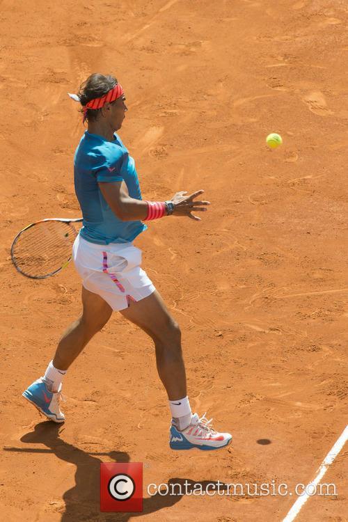 Rafael Nadal 1
