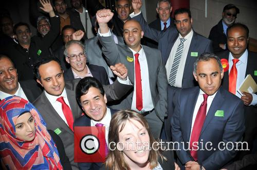 Jess Phillips (labour Mp) and Labour Supporters 1
