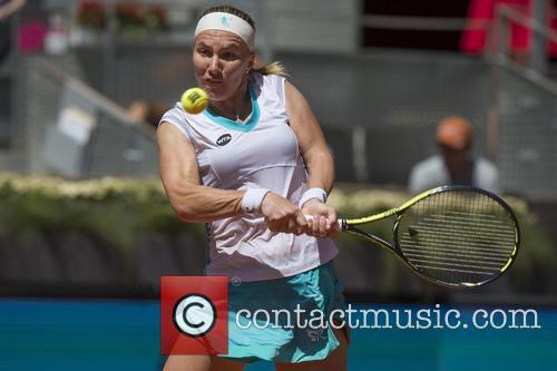 Svetlana Kuznetsova 7