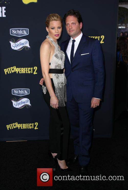 Elizabeth Banks and Max Handelman 11