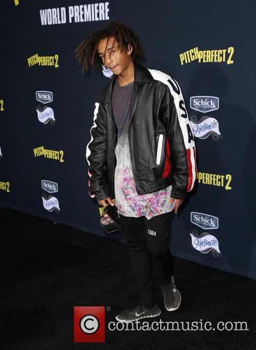Has Jaden Smith Landed The Lead Role In 'Static Shock'?
