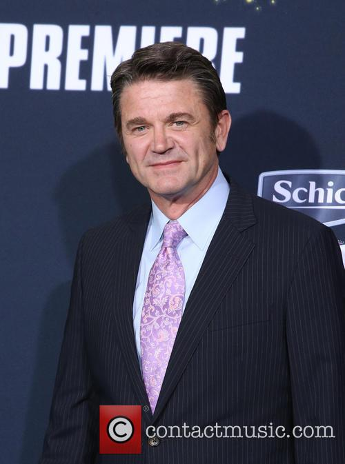 John Michael Higgins 3