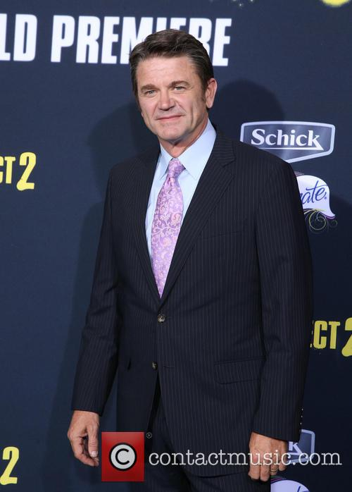 John Michael Higgins 4
