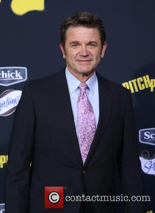 John Michael Higgins 5