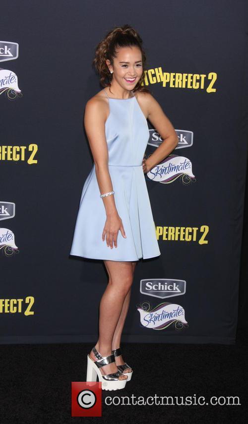 Megan Nicole 11
