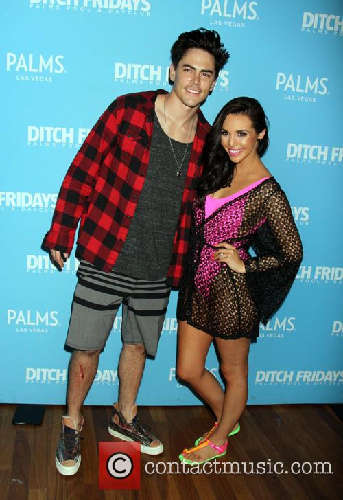 Sandoval and Scheana Shay 4