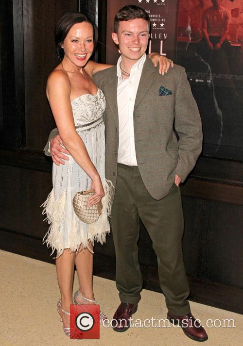 Amanda Mealing and Sonny Green 3