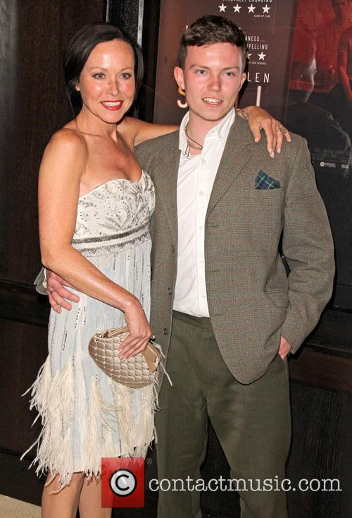 Amanda Mealing and Sonny Green 4