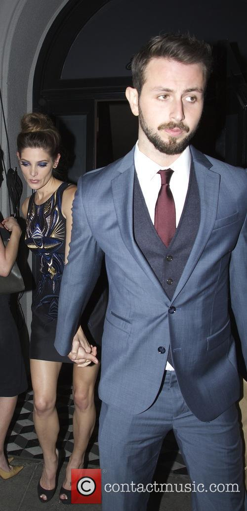 Ashley Greene and Paul Khoury 3