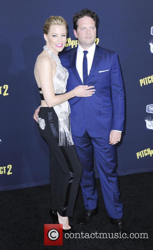 Elizabeth Banks and Max Handelma 2