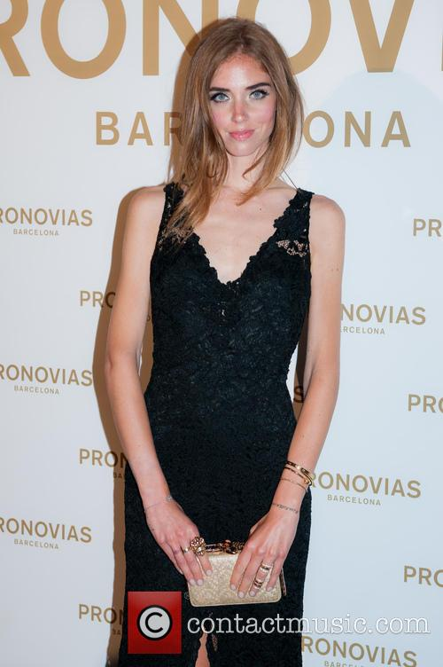 Chiara Ferragni 3