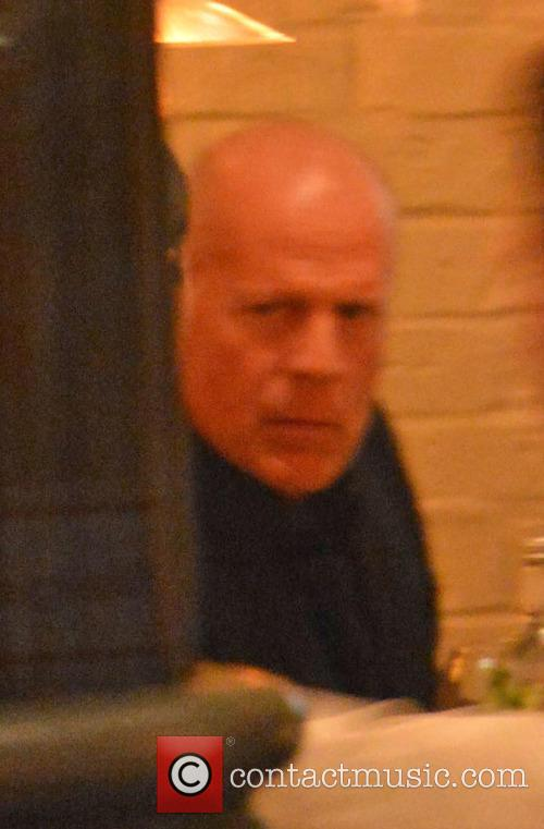 Bruce Willis 3