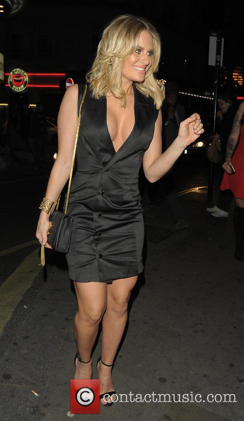 Danielle Armstrong 5