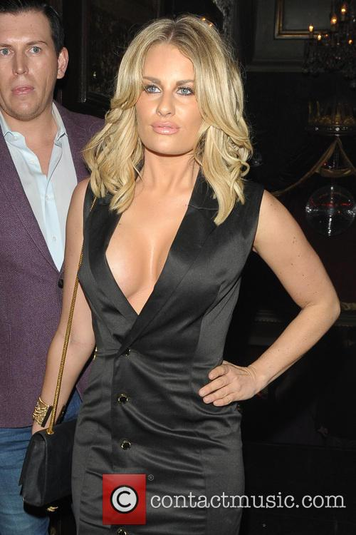 Danielle Armstrong 7