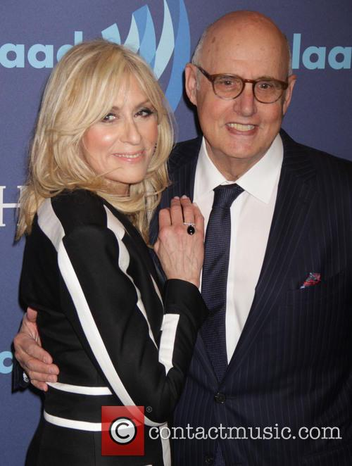 Judith Light and Jeffrey Tambor 5