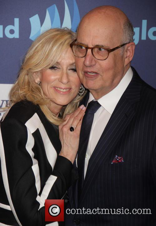 Judith Light and Jeffrey Tambor 8