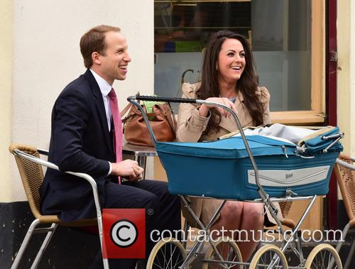 Prince William, Catherine and Duchess Of Cambridge Look-a-like 6
