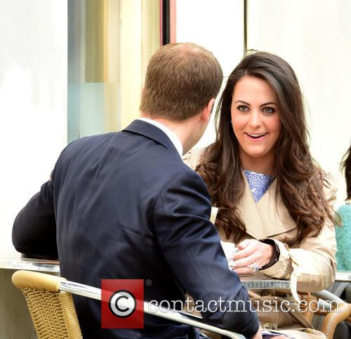 Prince William, Catherine and Duchess Of Cambridge Look-a-like 10