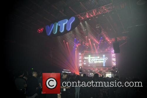 Vity Concert Experience Launch and Party 2