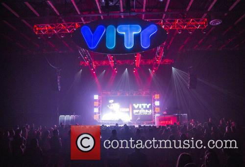 Vity Concert Experience Launch and Party 1
