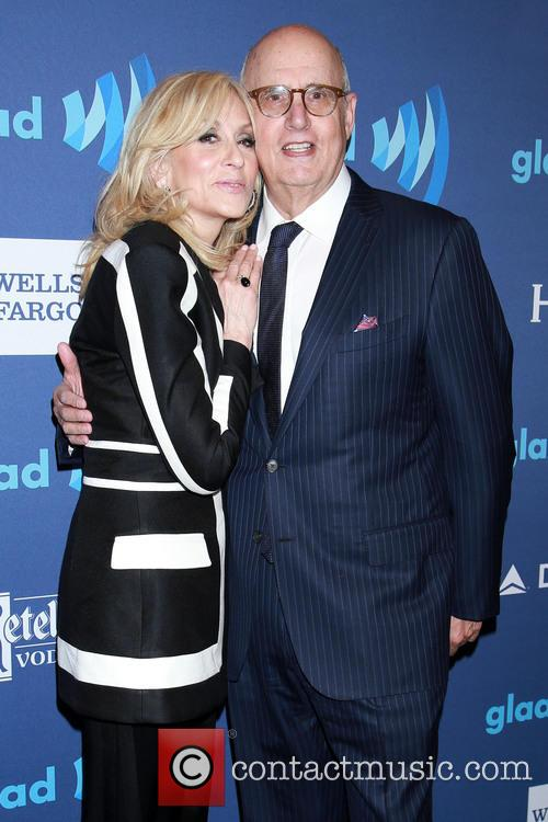 Judith Light and Jeffrey Tambor 3