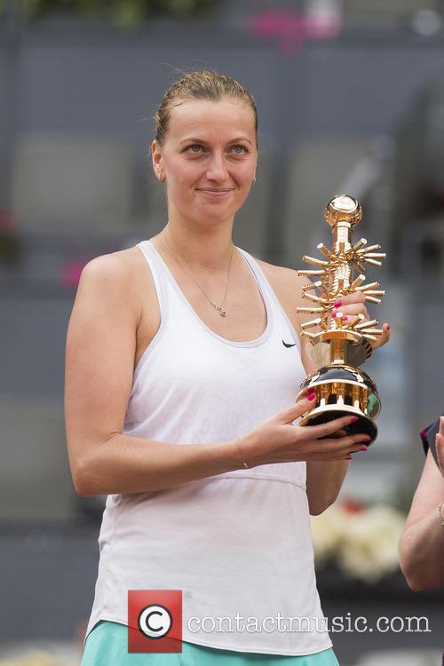 Tennis and Petra Kvitova 3
