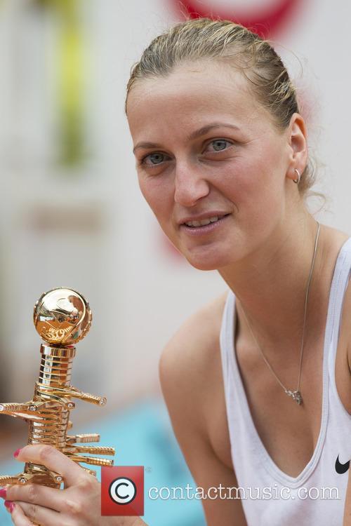 Tennis and Petra Kvitova 10